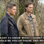 16 Best Supernatural Quotes from The Prisoner (10x22)