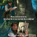 24 Best Tangled (2010) Quotes