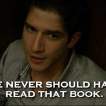 16 Best Teen Wolf Quotes from Required Reading (5x06)