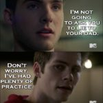 28 Teen Wolf Quotes from Strange Frequencies (5x07)