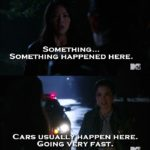 15 Best Teen Wolf Quotes from Ouroboros (5x08)