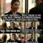 18 Best Lucifer Quotes from Manly Whatnots (1x04)