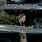 18 Best Lucifer Quotes from Sweet Kicks (1x05)