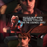14 Best Star Wars: The Clone Wars Quotes from 'Rising Malevolence' (1x02)
