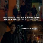 10 Best Shadowhunters Quotes from 'Day of Wrath' (2x04)