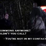 15 Best Supernatural Quotes from Brother's Keeper (10x23)