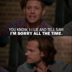 16 Best Supernatural Quotes from 'We Happy Few' (11x22)