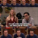 14 Best The Big Bang Theory Quotes from 'The Geology Elevation' (10x09)