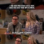 15 Best The Big Bang Theory Quotes from 'The Holiday Summation' (10x12)