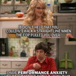 18 Best The Big Bang Theory Quotes from 'The Conjugal Conjecture' (10x01)