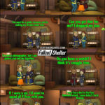 34 Pick Up Lines from Fallout Shelter