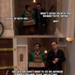 12 Best The Big Bang Theory Quotes from 'The Emotion Detection Automation' (10x14)