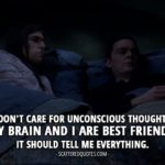 12 Best The Big Bang Theory Quotes from 'The Escape Hatch Identification' (10x18)