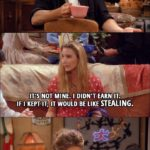 12 Best Friends Quotes from 'The One with the Thumb' (1x03)