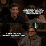 18 Best The Big Bang Theory Quotes from 'The Cognition Regeneration' (10x22)