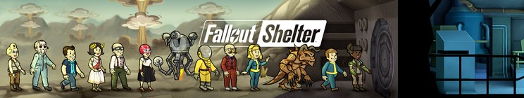 Fallout Shelter Quotes