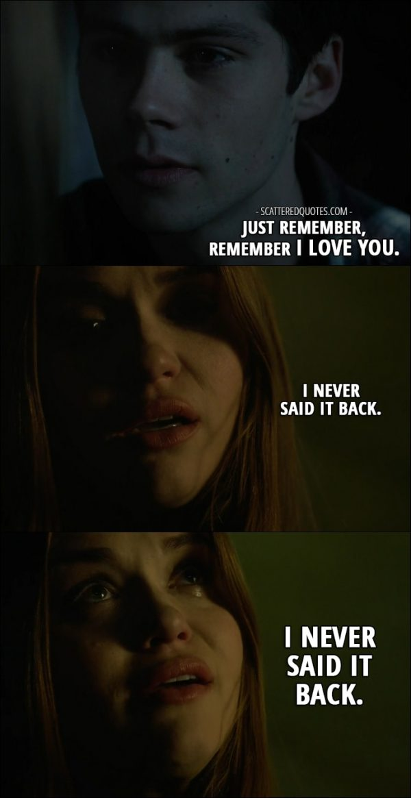 I just have voices in my head | Lydia Martin by SedefYaman ...