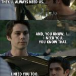 13 Best Teen Wolf Quotes from 'Riders on the Storm' (6x10)