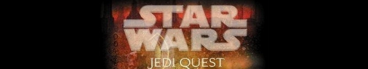 Star Wars Jedi Quest Quotes