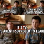 10 Best 'Young Sheldon' Quotes from 'Pilot' (1x01)