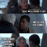 20 Best 'Star Wars: The Force Awakens' Quotes (2015)