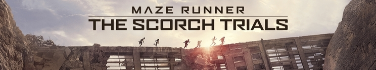 Maze Runner: The Scorch Trials Quotes