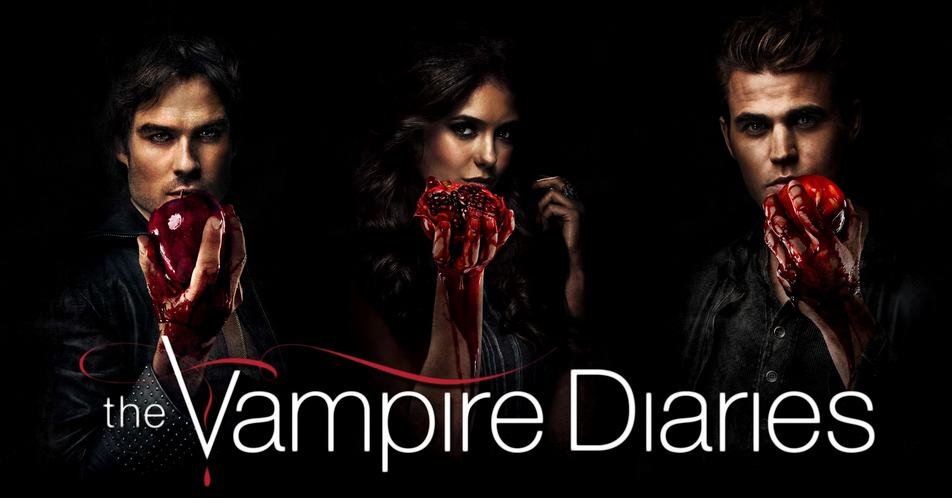 10+ Best \'The Vampire Diaries\' Quotes | Scattered Quotes